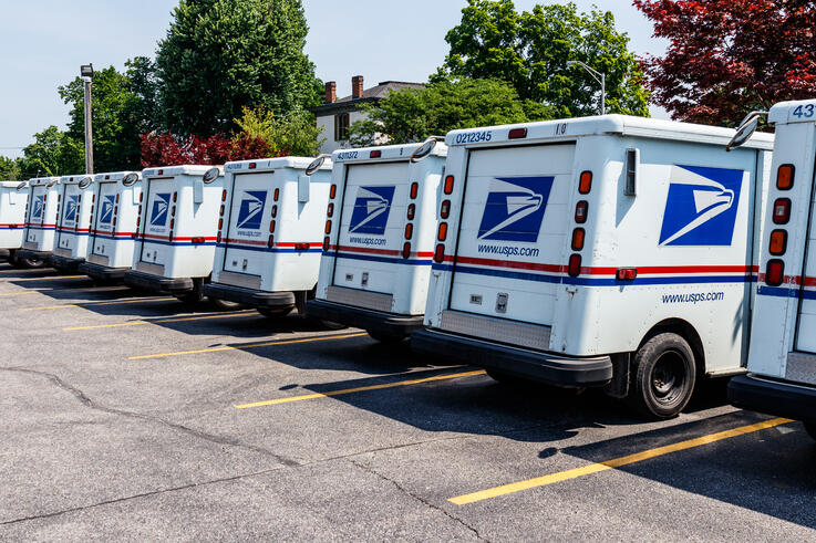 USPS Announces Temporary Price Increase