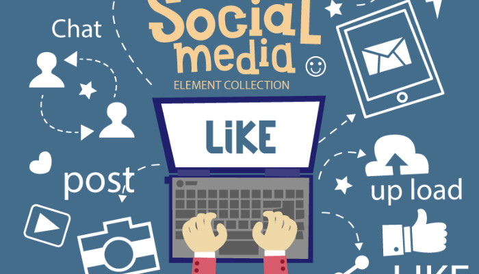 use social media tools to grow your business
