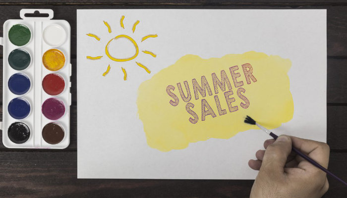 summer-sales